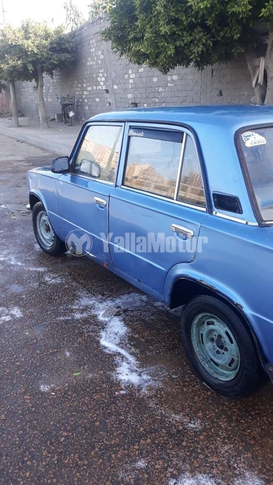 Used Fiat 50 1.4L Stealth 1973