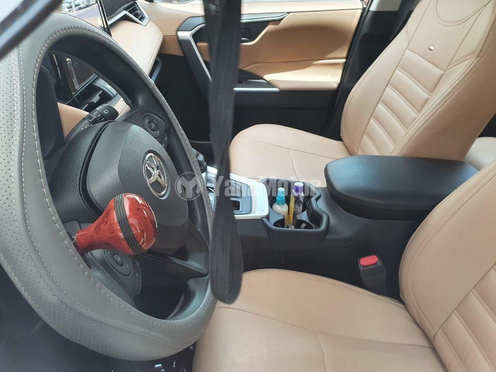 تويوتا راف4 2.0L LE AWD 2020 الجديد