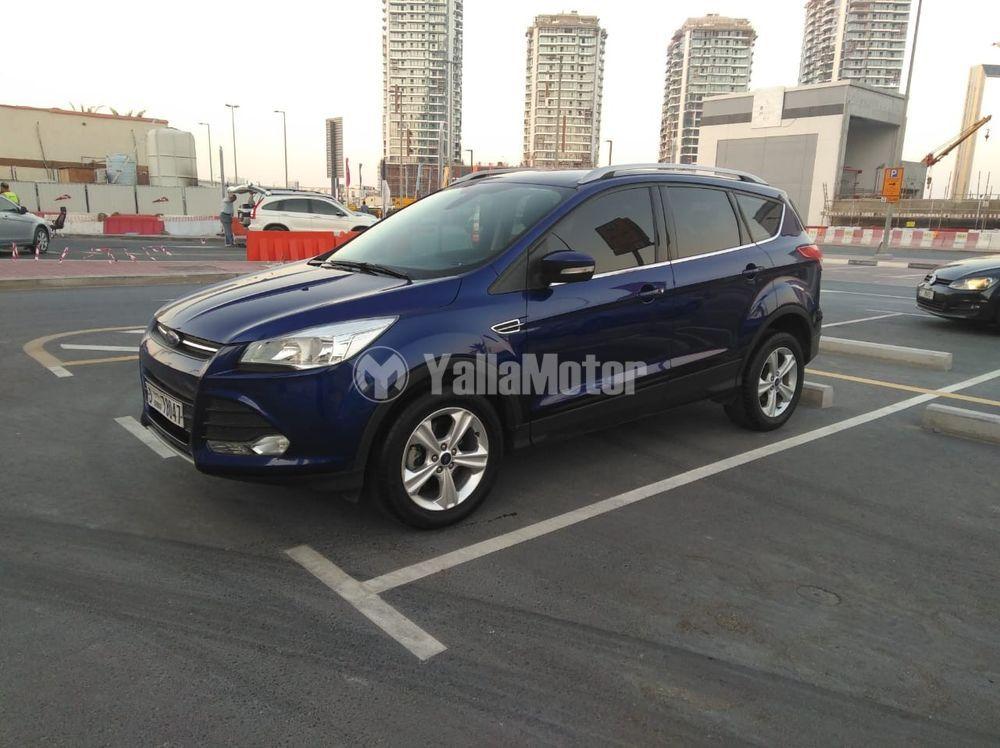 Used Ford Escape 2.5L 2016