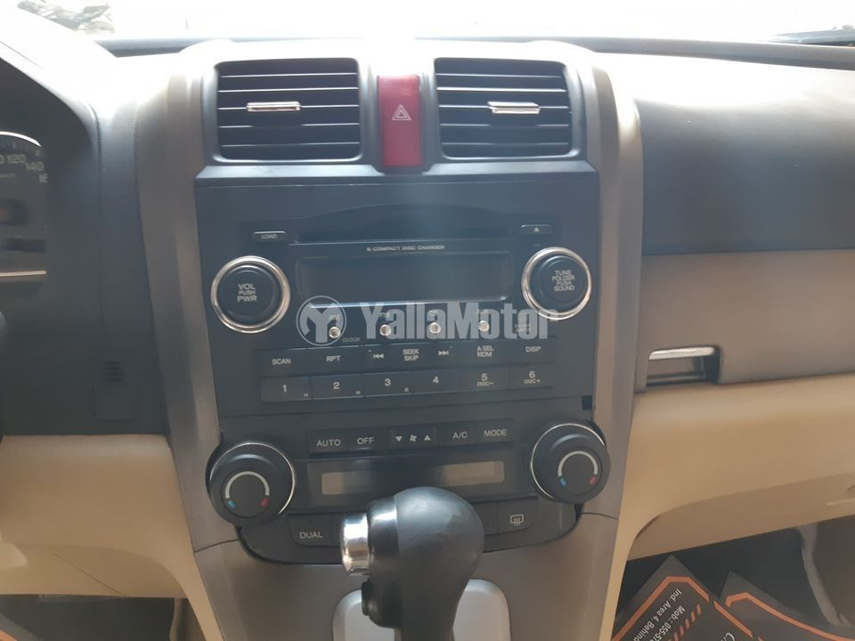 Used Honda CRV 2007