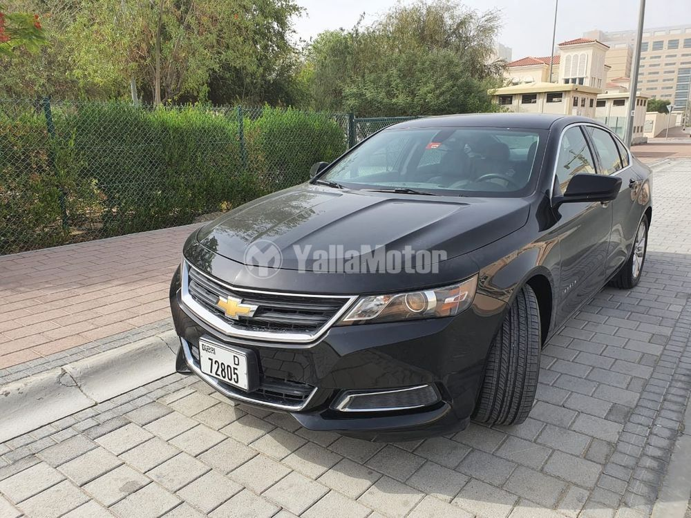 Used Chevrolet Impala 3.6L LT 2019