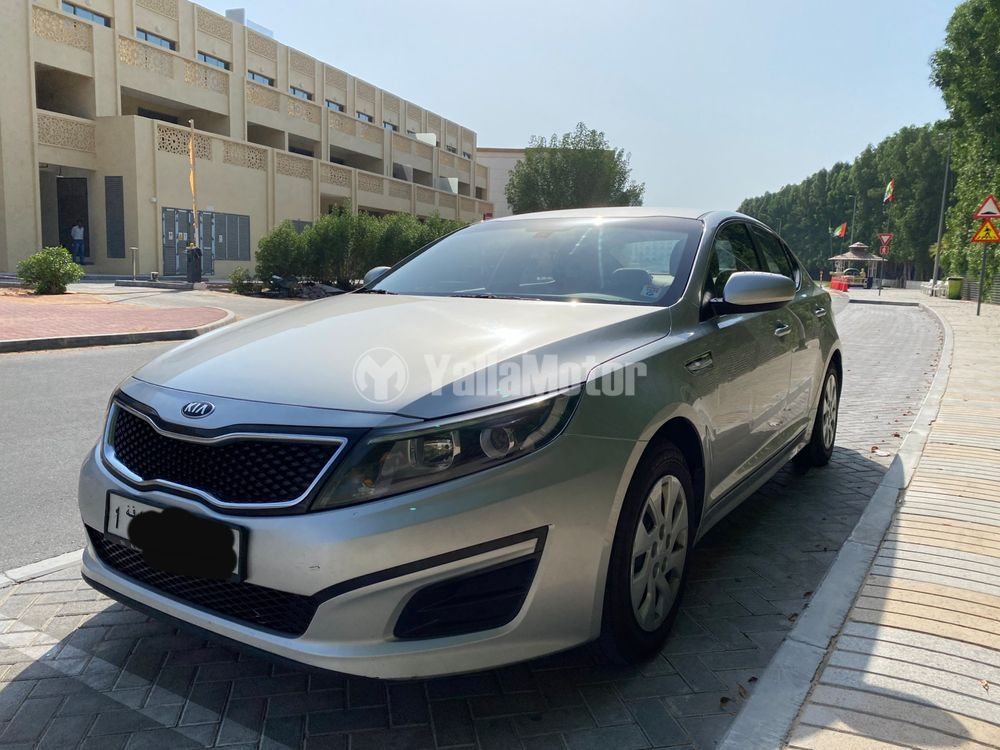Used Kia Optima 2.0L Basic 2015