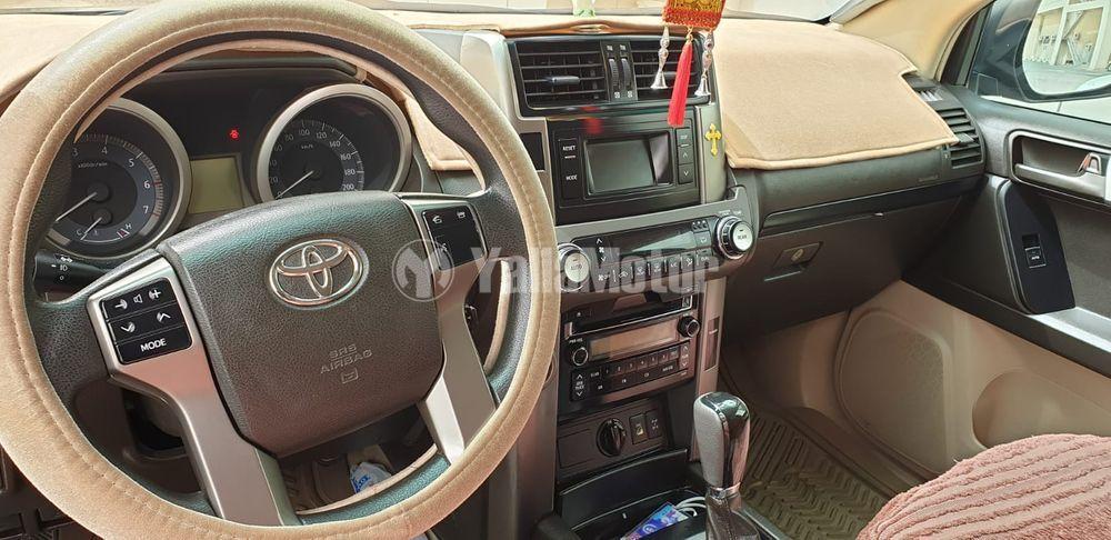 Used Toyota Land Cruiser Prado 2.7L TXL3 2013