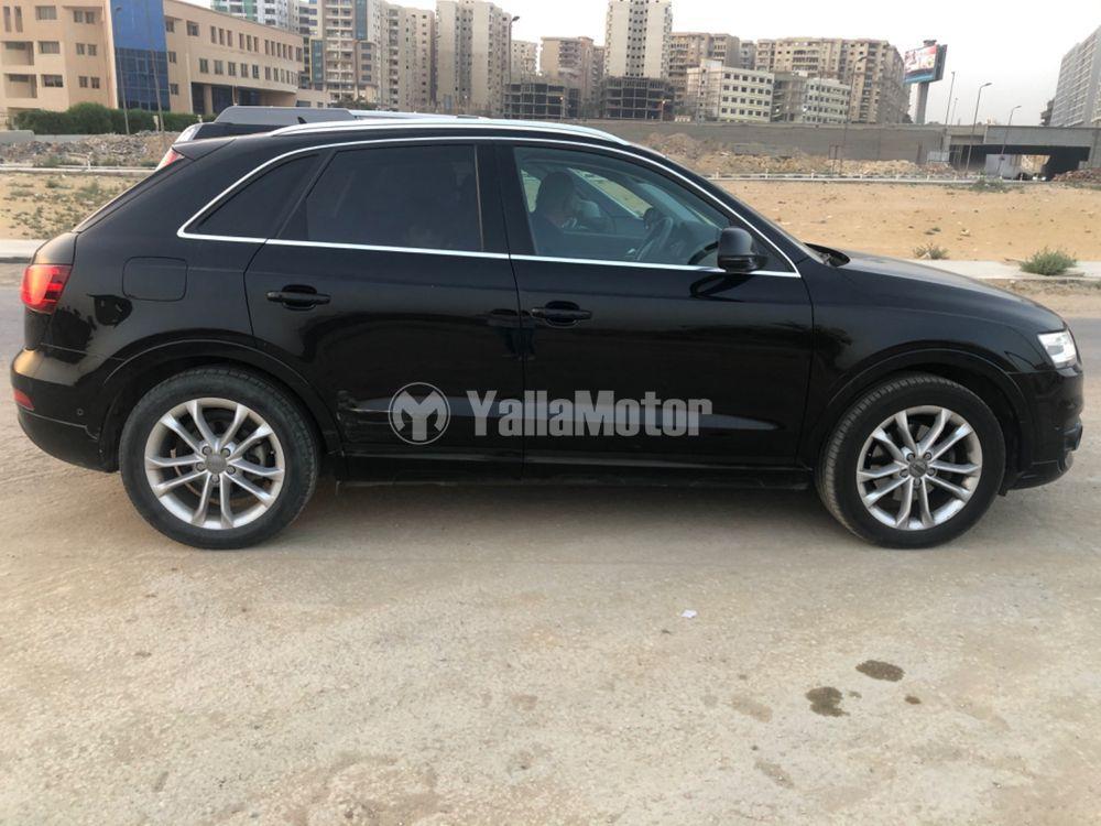 Used Audi Q3 1.5L (150 HP) 2015