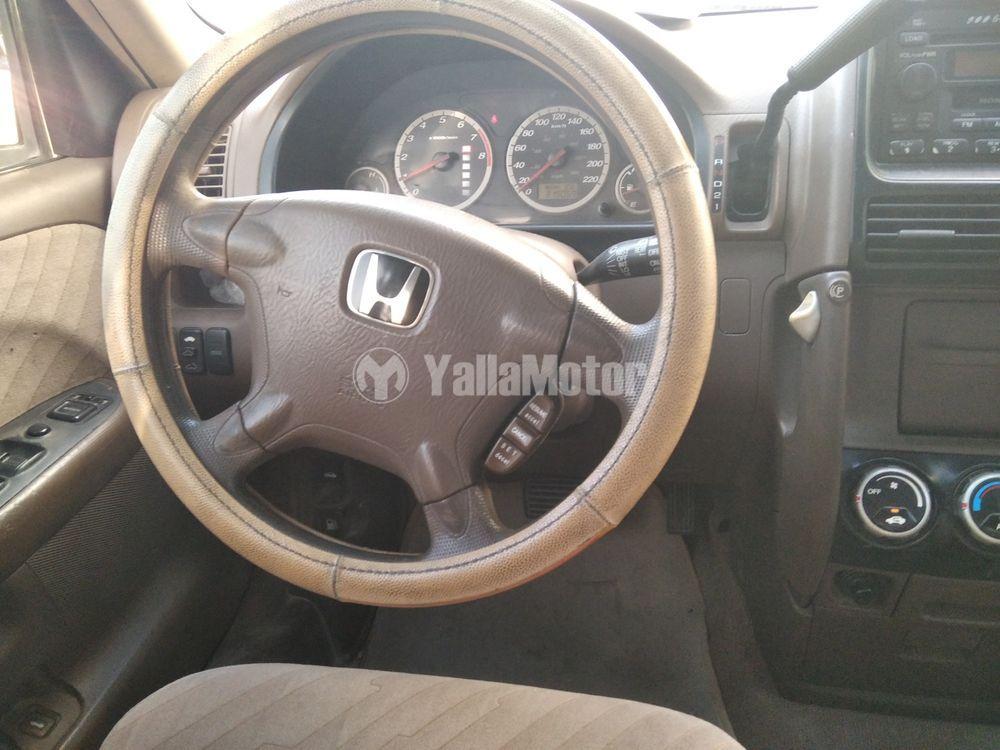 Used Honda CRV 2003