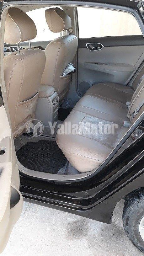 Used Nissan Sentra  1.8L SL 2013