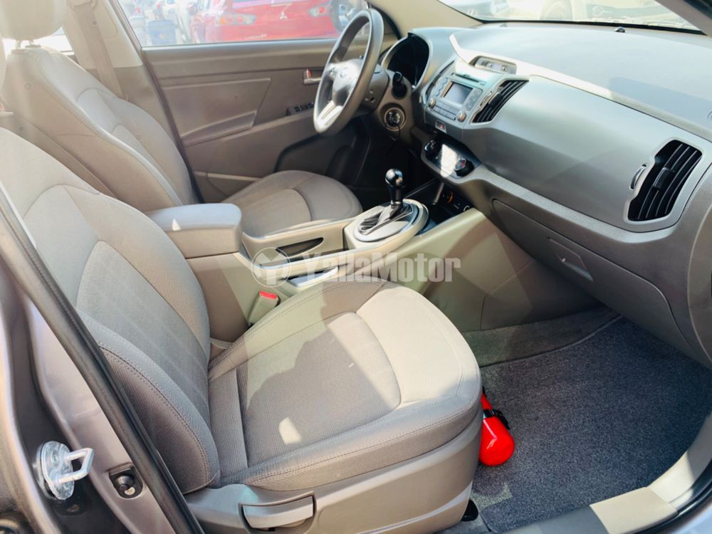 Used Kia Sportage 2.0L MPI EX (AWD)  2013