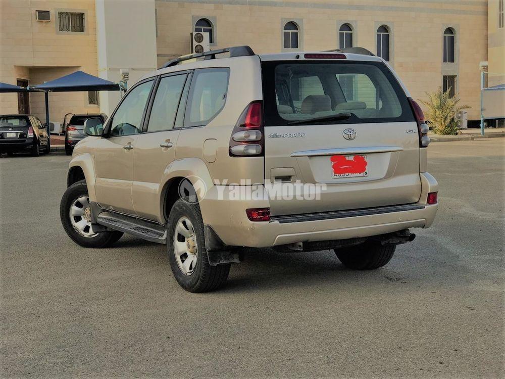 Used Toyota Land Cruiser Prado 2.7L GXR 2007