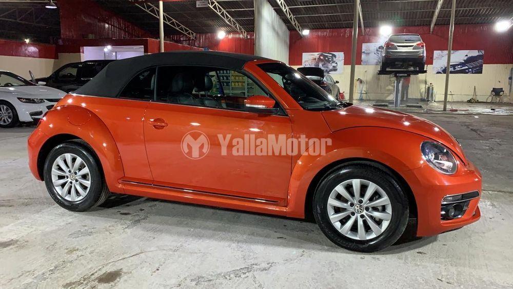 Used Volkswagen Beetle 2019