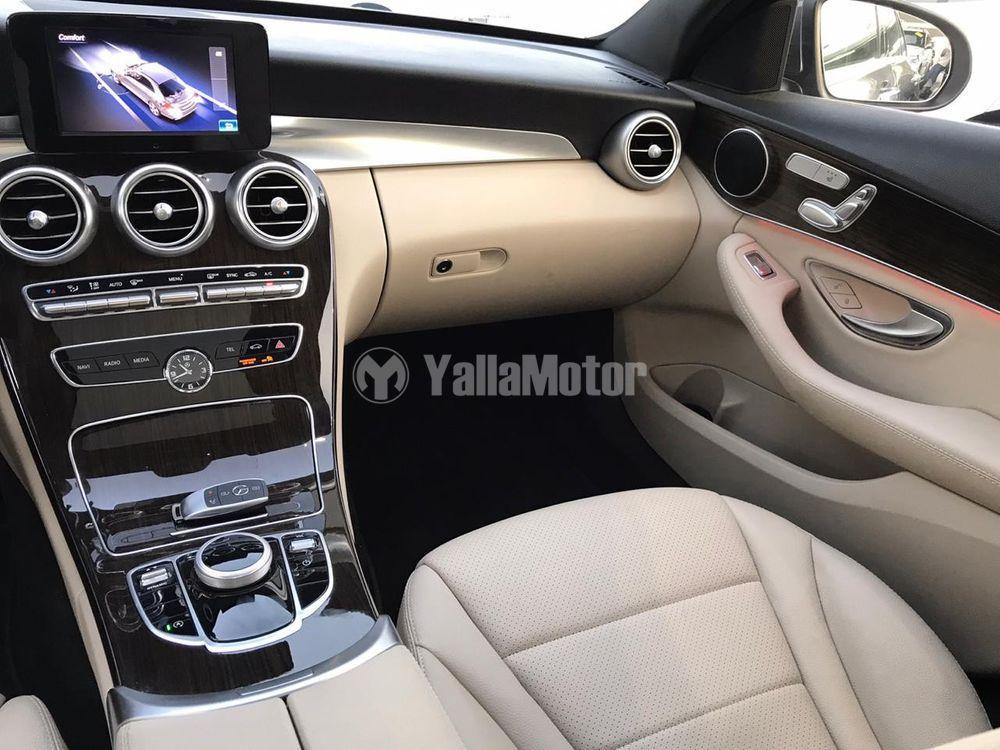 Used Mercedes-Benz C-Class C 300 2019