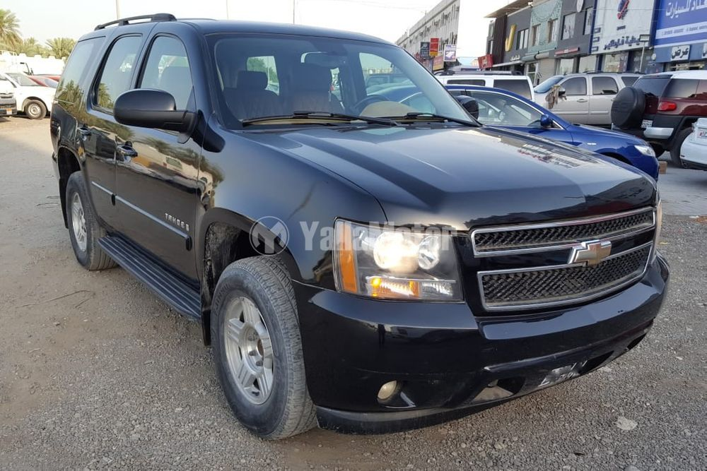 Used Chevrolet Tahoe LS 2008