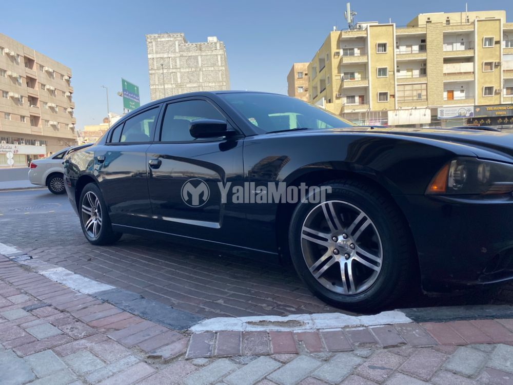 Used Dodge Charger R/T Road Track 5.7L 2014