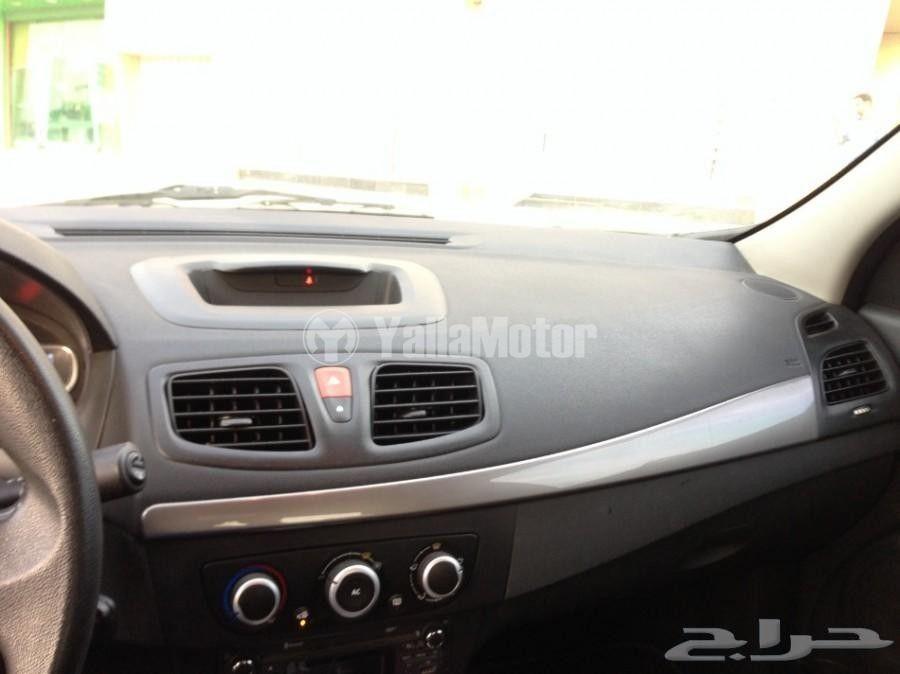 Used Renault Fluence 1.6L LE 2014