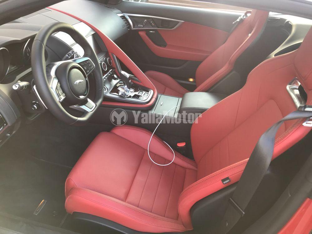Used Jaguar F-Type 2020