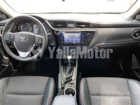 Used Toyota Corola 1.6L Standard 2020