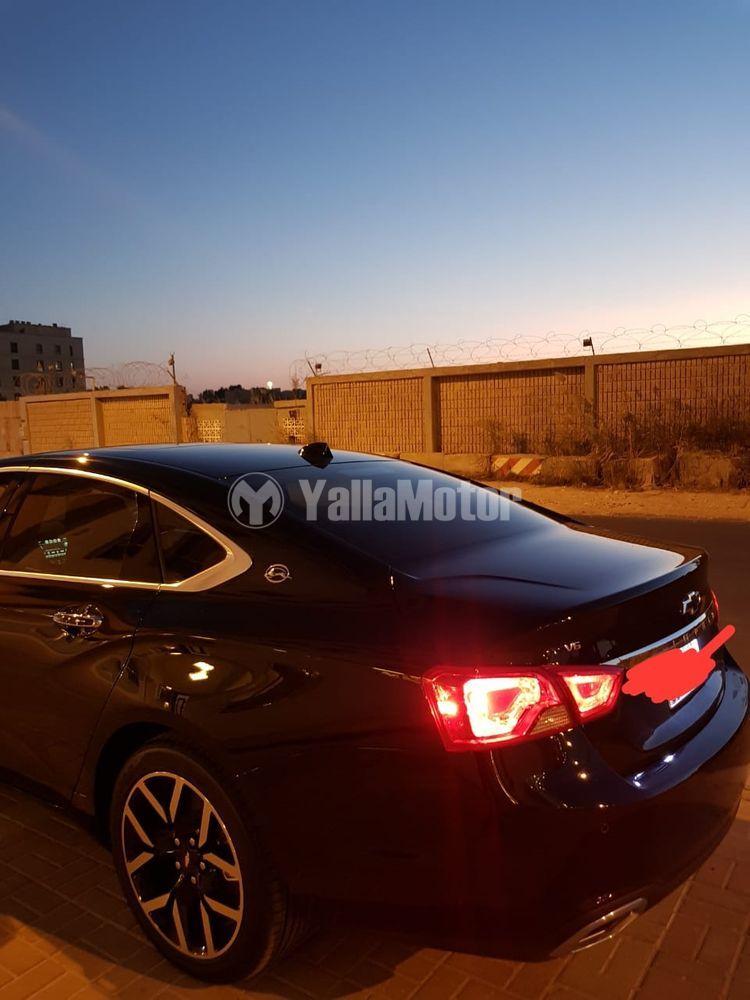 New Chevrolet Impala 3.6L Premier 2018
