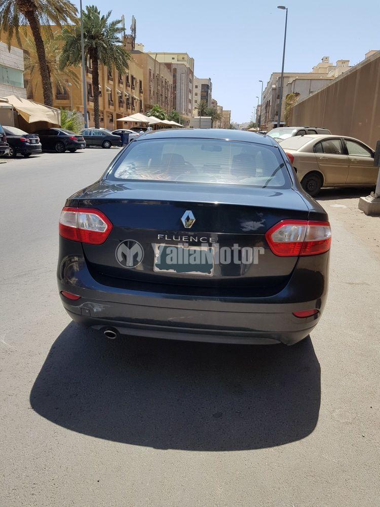 Used Renault Fluence 1.6L SE 2014