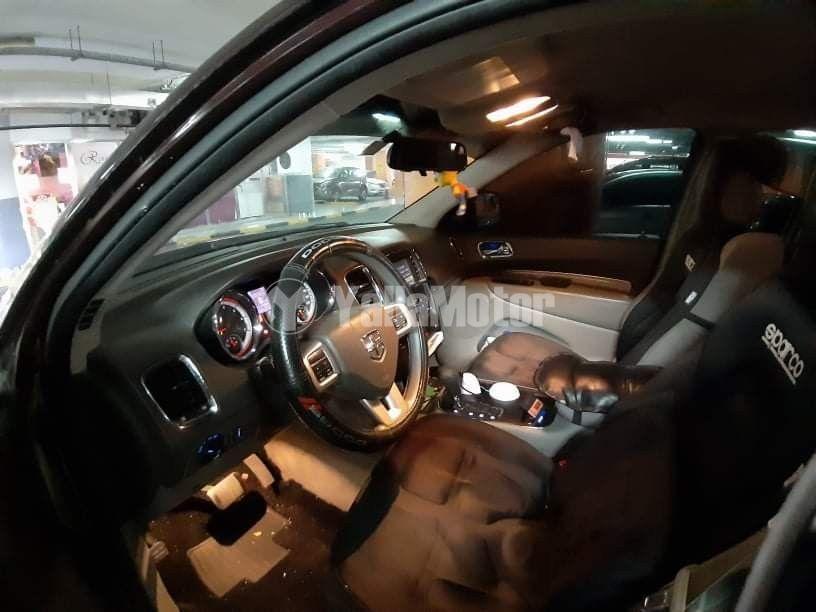 Used Dodge Durango SXT 3.6L 2012