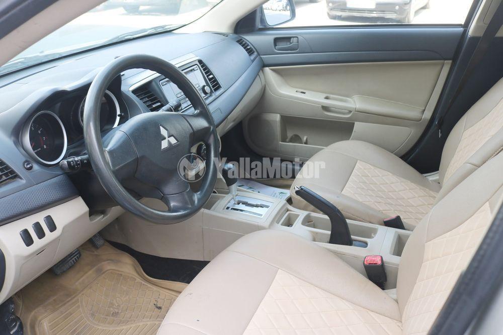 Used Mitsubishi Lancer 1.6L 2013