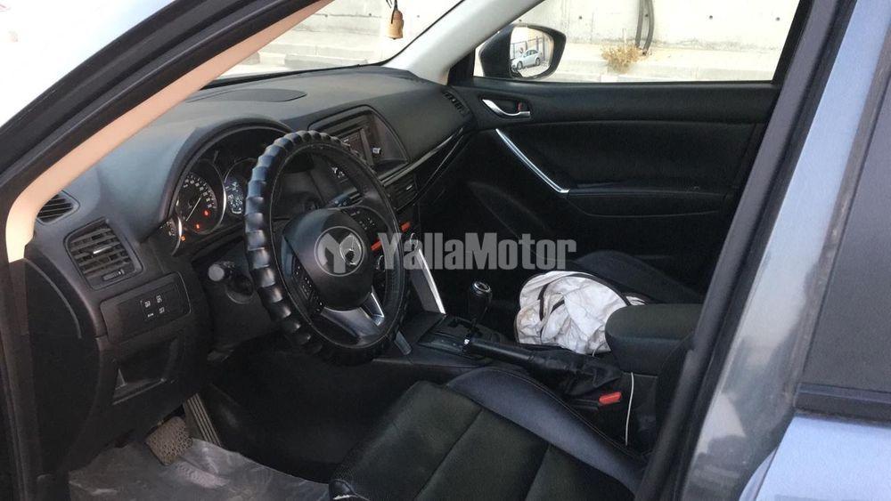 مازدا سي اكس-5 2.5L Ful Option AWD 2013 مستعملة ...