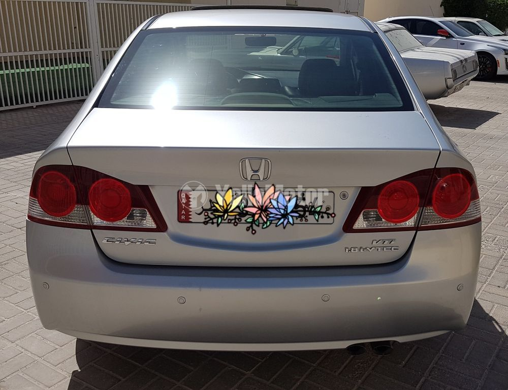 Used Honda Civic 1.8 VTi 2007