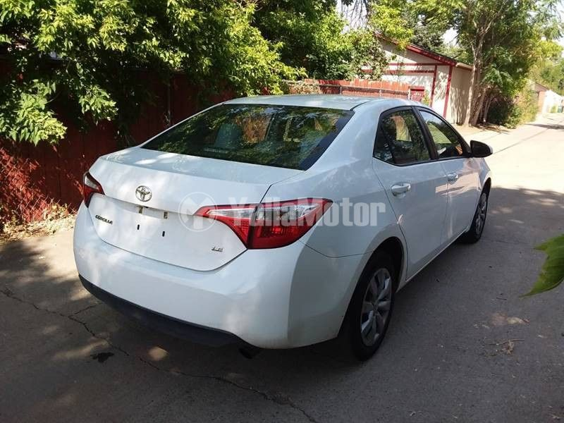 Used Toyota Corola 1.8L 2016