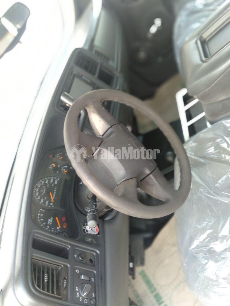 Used Chevrolet Silverado 6.2L V8 High Country  2006