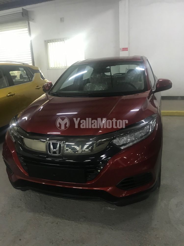 Used Honda HR-V 1.8 i-VTEC EX 2020