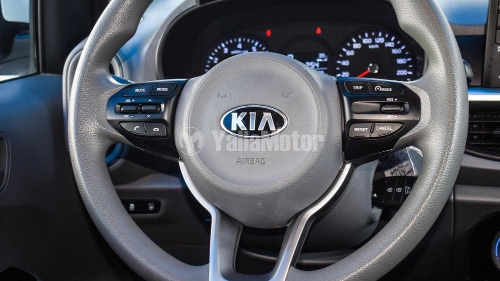 Used Kia Picanto 2018