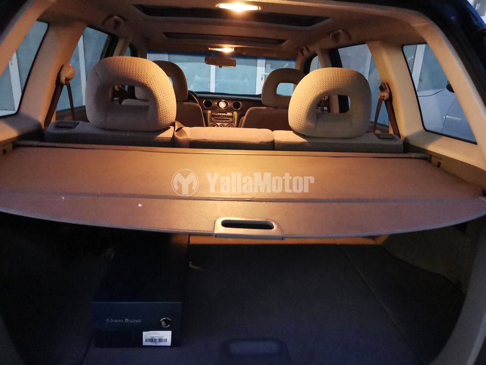 Used Mitsubishi Outlander 2.4L GLX 5-Seater 2007