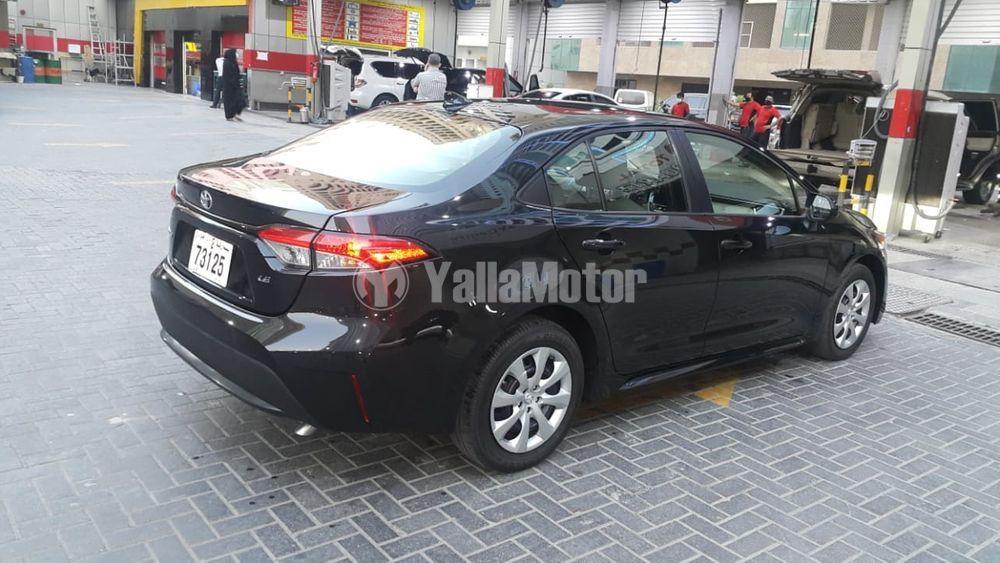 New Toyota Corolla 1.8L XLI Hybrid  2020