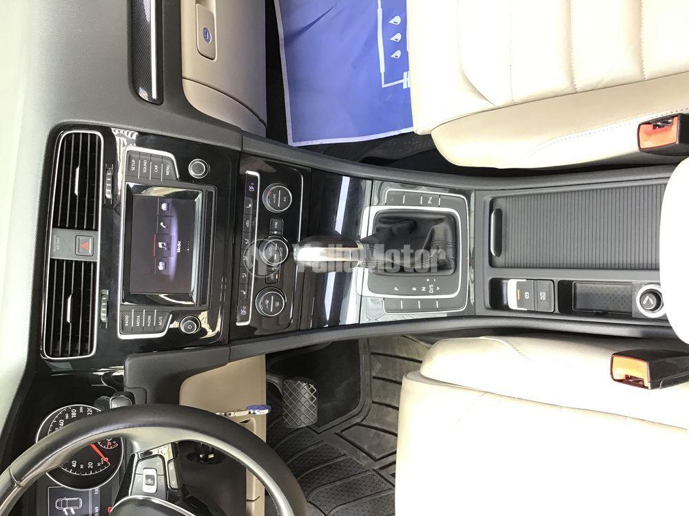 فولكس فاجن جولف 2013 مستعملة