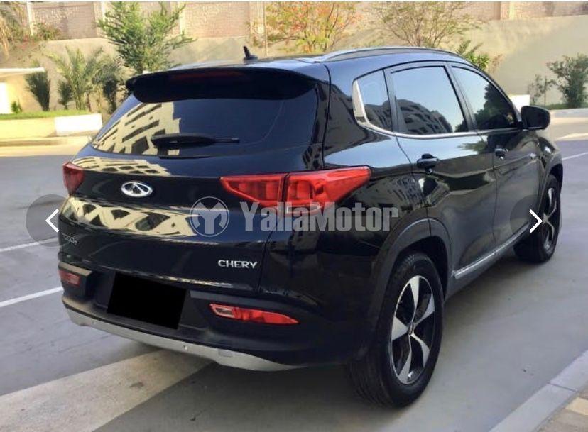 Used Chery Tigo7 2.0L Luxury 2018