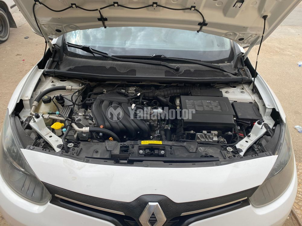 Used Renault Fluence 1.6L SE 2016
