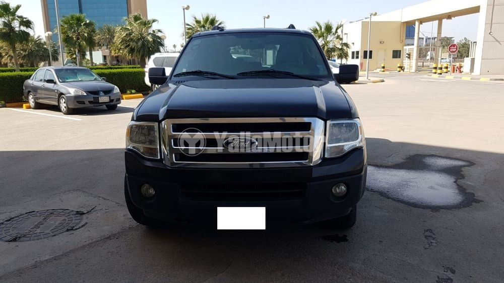 Used Ford Expedition 5.4L 2014