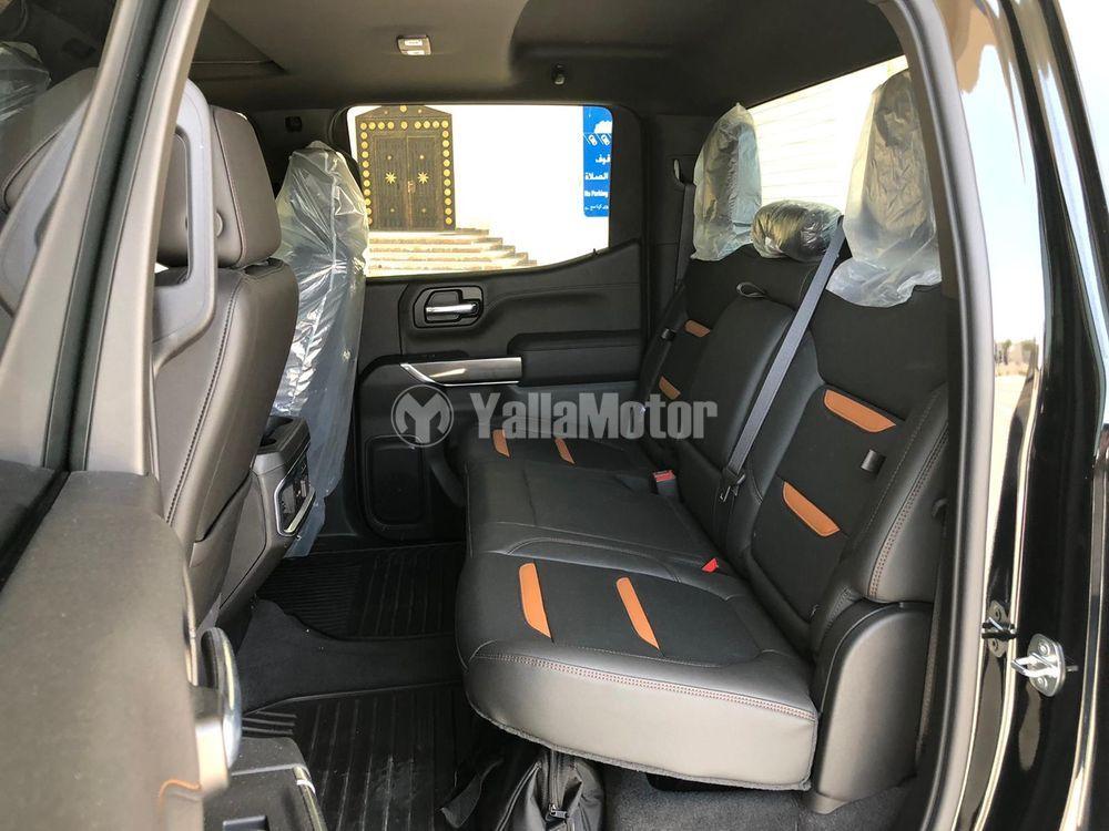 Used GMC Siera Siera 150 5.3L Rear Whel Drive 2020