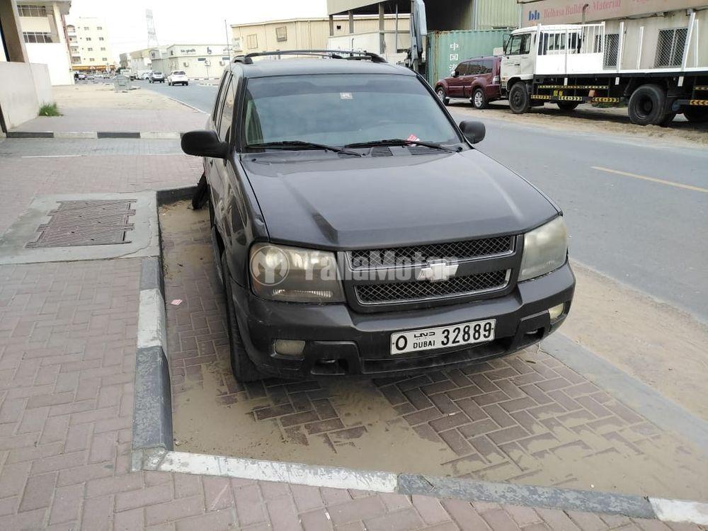 Used Chevrolet Trailblazer 2005