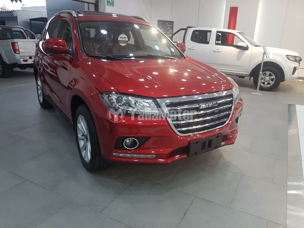 Used Haval H2 1.5T Dignity 2020