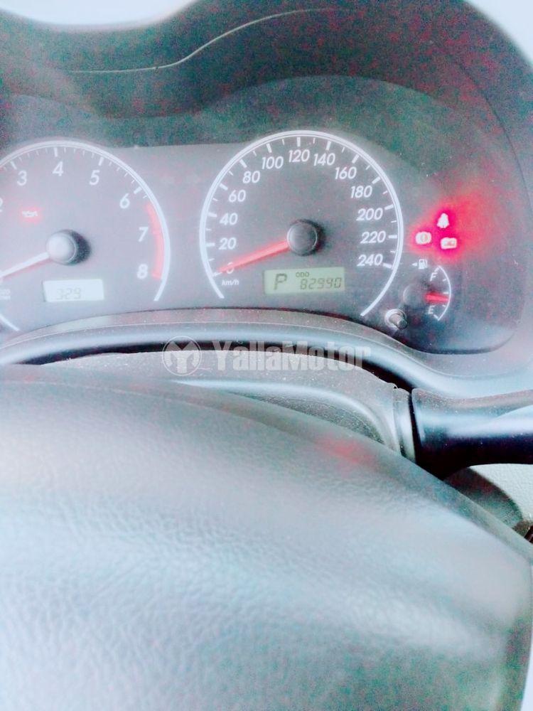 Used Toyota Corolla 2013