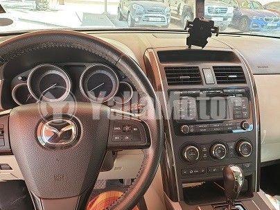 Used Mazda CX-9 Top 2012