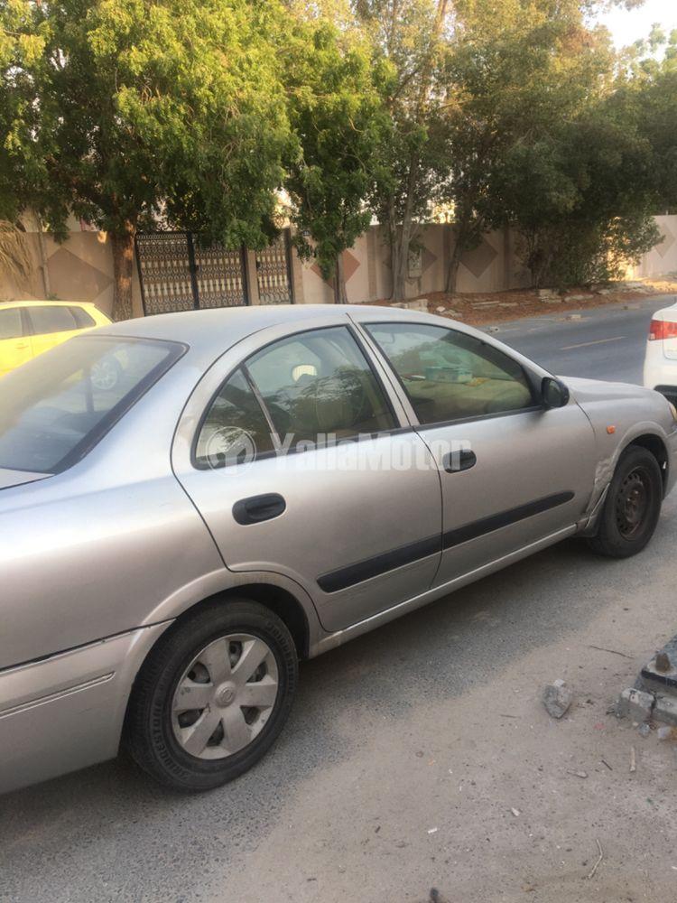 Used Nisan Suny 1.6L SL 2004