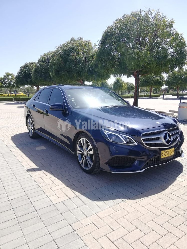 Used Mercedes-Benz 300/350/380 2016