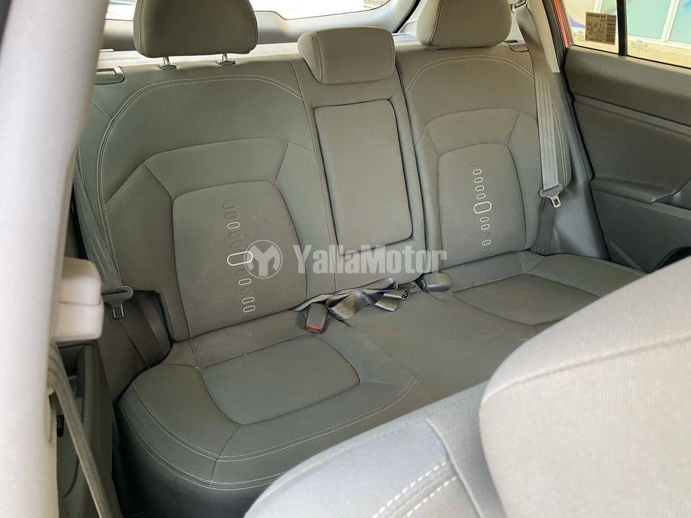 Used Kia Sportage 2.4L Top (AWD) 2011