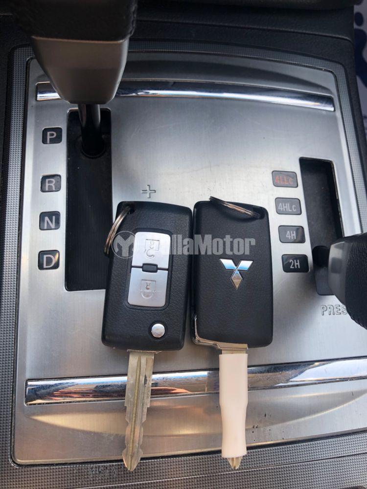 Used Mitsubishi Pajero GLS V6 2016