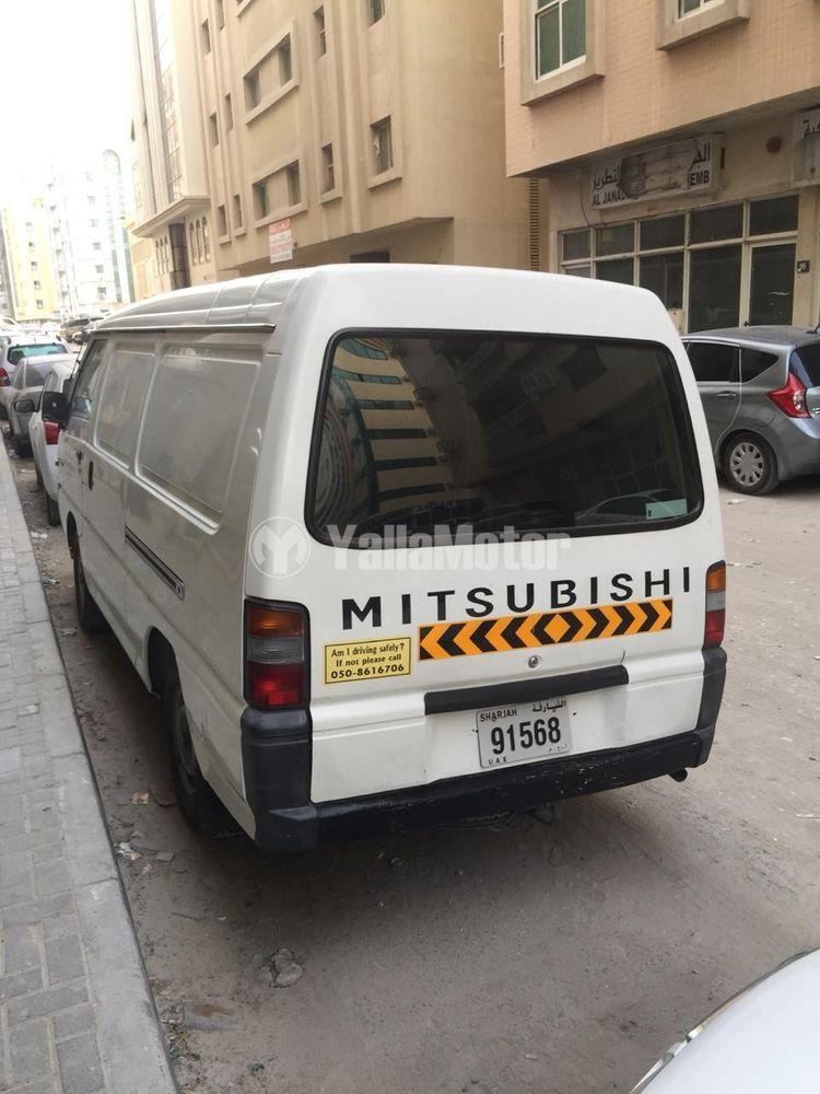 Used Mitsubishi L300 2009