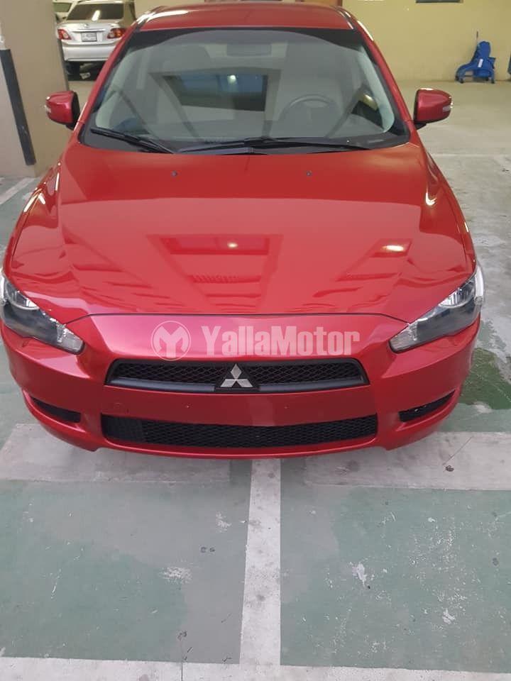 Used Mitsubishi Lancer EX 2016