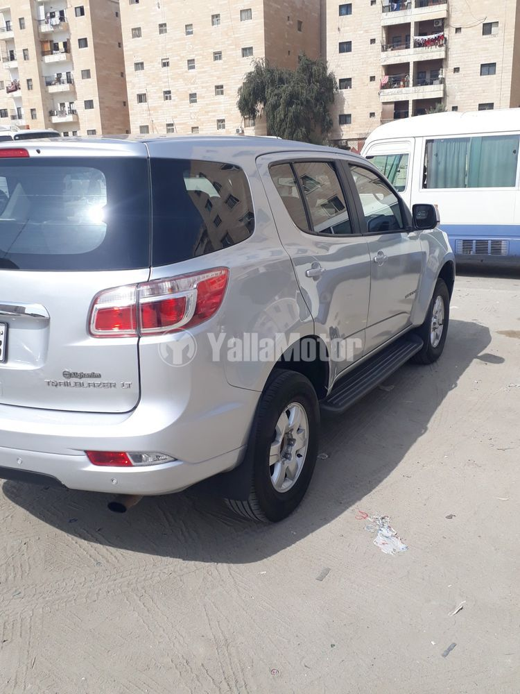 Used Chevrolet Trailblazer LT 4WD 2016