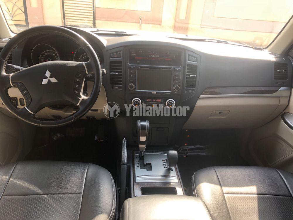 Used Mitsubishi Pajero 3.5L GLS 5 Door 2012