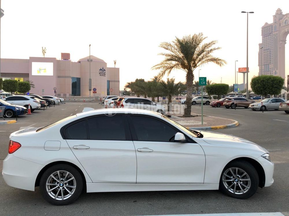 Used BMW 3 Series 2013