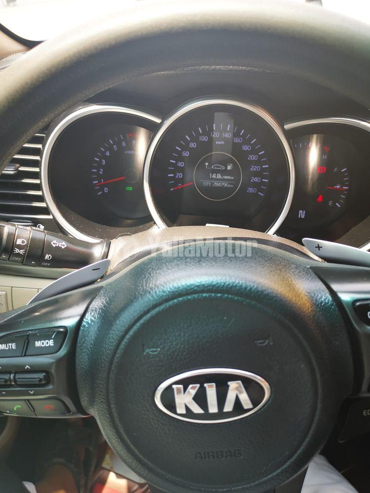 Used Kia Optima 2.4L EX Mid Option 2014